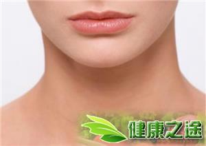 脖子上長疙瘩怎麼治療 - 康途健康百科