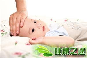 寶寶發燒吃什麼 - 康途健康百科