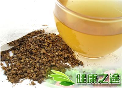 大麥茶的功效 大麥茶有什麼功效 - 康途健康百科