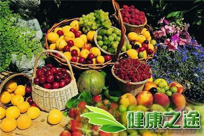 懷孕吃什麼水果好 - 康途健康百科