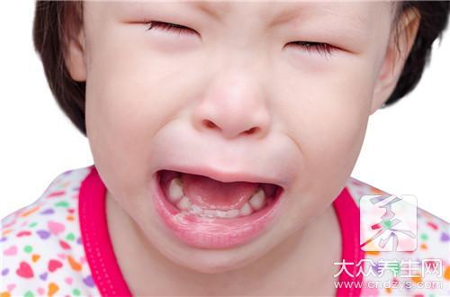 口腔潰瘍怎麼辦呢 - 康途健康百科