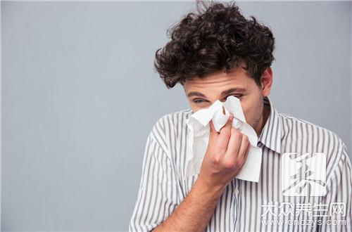 鼻竇炎會引起發燒嗎? - 康途健康百科