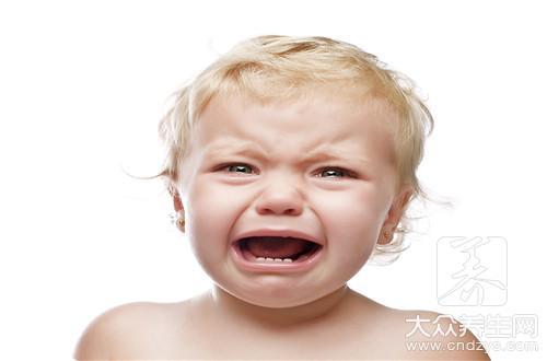 嬰兒口腔潰瘍怎麼辦。原因有什麼 - 康途健康百科