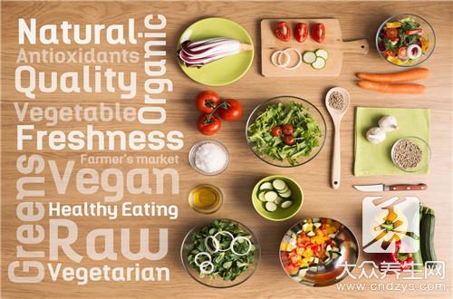 含鉀低的食物有哪些? - 康途健康百科