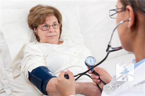 高血壓低壓高怎麼辦,竟是這些原因導致的 - 康途健康百科