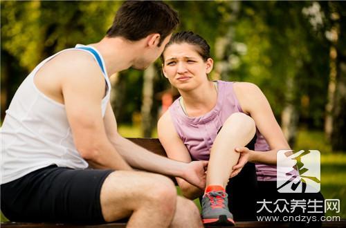 腓骨短肌酸痛什么原因 - 康途健康百科