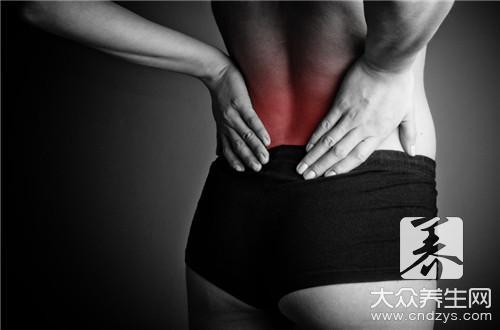 腰椎退化有哪些癥狀表現 - 康途健康百科