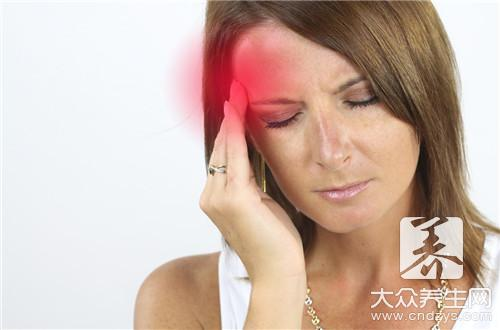 緊張性頭痛伴有噁心。你知道該如何解決嗎? - 康途健康百科