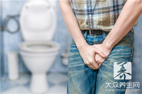 男士尿道口流膿是什麼原因導致的? - 康途健康百科