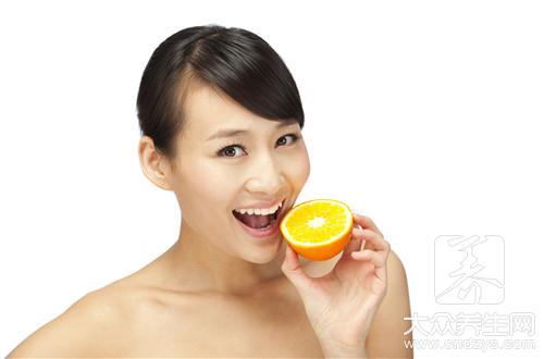 孕婦吃血橙有什麼好處 - 康途健康百科