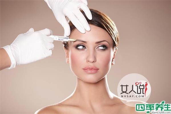 眉間皺紋怎樣去除 這就是去除眉間皺紋小法子 - 康途健康百科