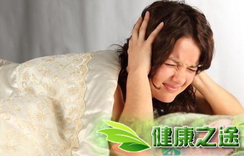 早上起床頭暈想吐是怎麼回事 - 康途健康百科