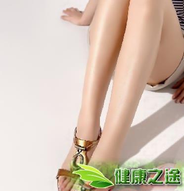 刮痧減肥瘦腿的好處 一個月減小腿圍2CM - 康途健康百科