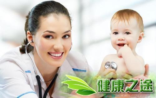 小孩支氣管炎的飲食治療方法 - 康途健康百科