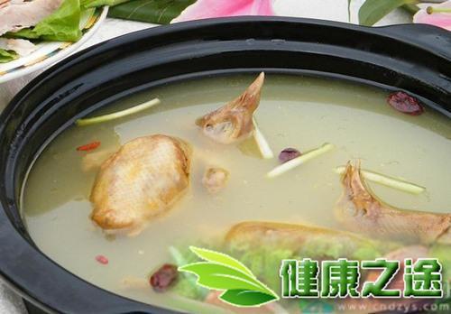 春季養生湯的做法大全 - 康途健康百科