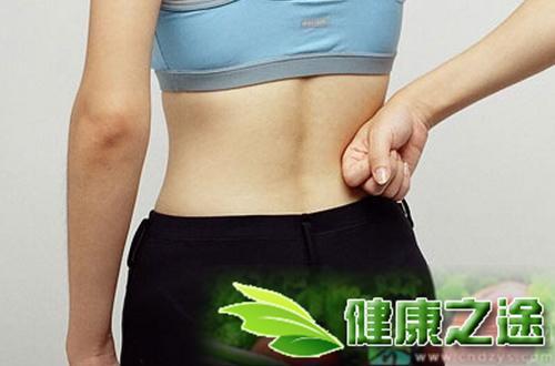 閃了腰。怎麼辦?急性的腰部扭傷護理 - 康途健康百科