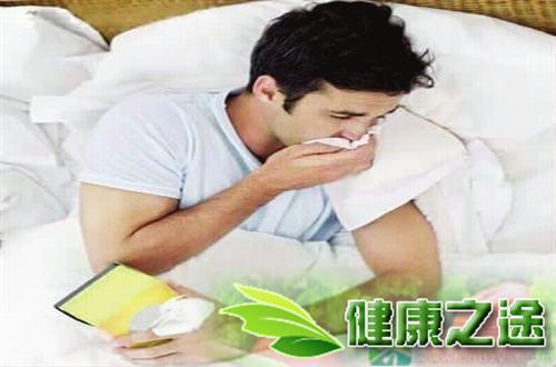 上半夜咳嗽是怎麼回事呢? - 康途健康百科