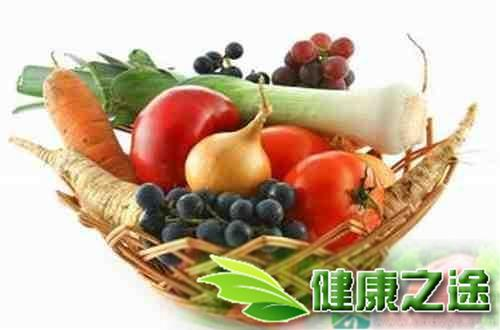含維生素b12的食物和水果有哪些? - 康途健康百科