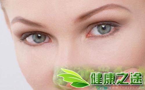 眼球長水泡的原因 - 康途健康百科