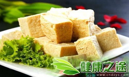 凍豆腐別看不起眼。營養卻不容忽視! - 康途健康百科
