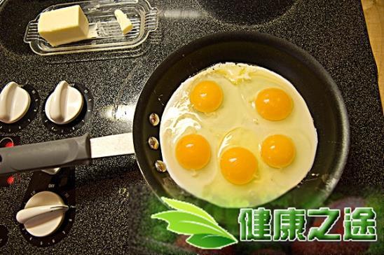 神奇雞蛋減肥法 懶人十天快速瘦身食譜 - 康途健康百科