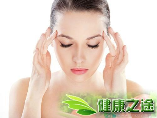 緊張性頭痛怎麼辦? - 康途健康百科