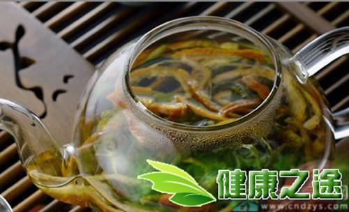 橘皮竹茹湯的功效 - 康途健康百科