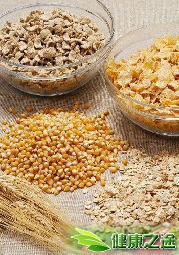五谷雜糧該怎樣吃才最養生? - 康途健康百科