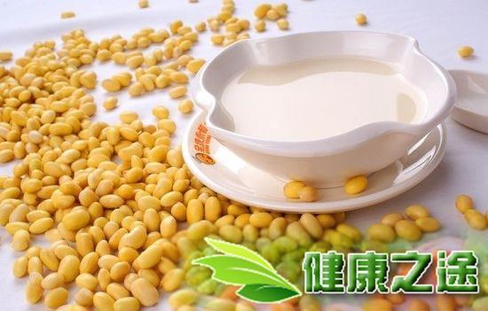 卵巢囊腫能喝豆漿嗎 喝豆漿需要注意什麼 - 康途健康百科