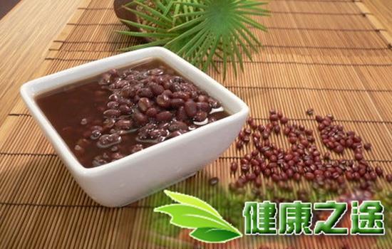 薏米紅豆粥的功效與作用 7大功效祛濕健脾胃 - 康途健康百科