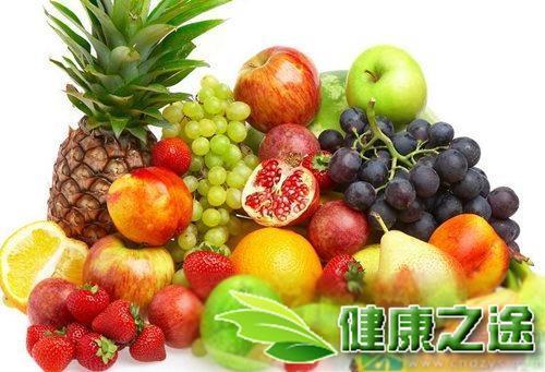 富含維生素d的水果有哪些 - 康途健康百科