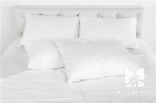 頸椎病枕頭正確的枕法是怎樣的? - 康途健康百科