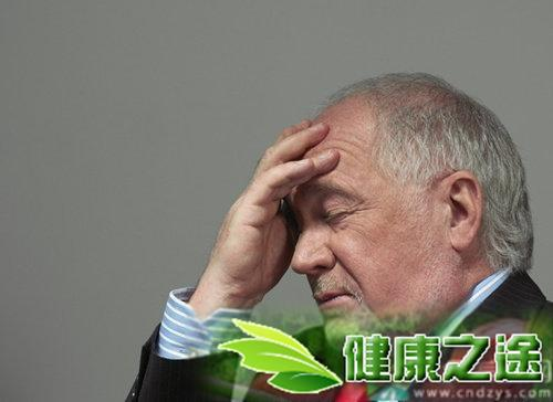 老人頭暈噁心嘔吐成因 - 康途健康百科