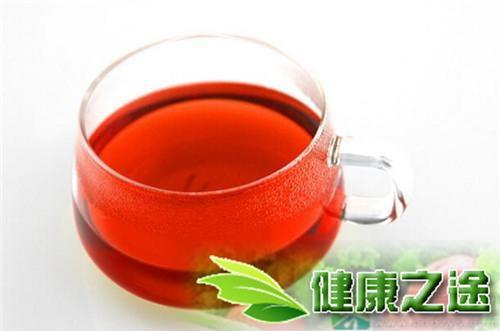 喝黑烏龍茶的好處和壞處是什麼 - 康途健康百科