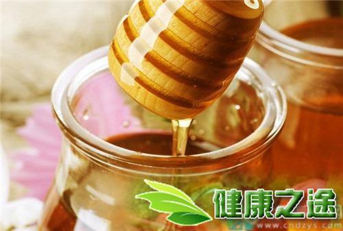 喝蜂蜜的好處與壞處是什麼 - 康途健康百科