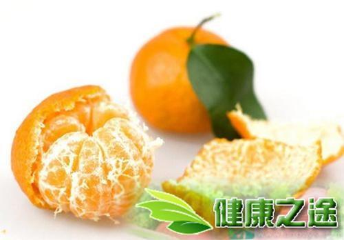 感冒咳嗽可以吃橘子嗎 - 康途健康百科