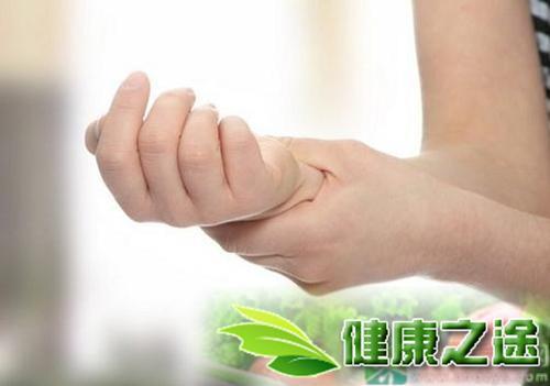 腕關節積水的癥狀 - 康途健康百科
