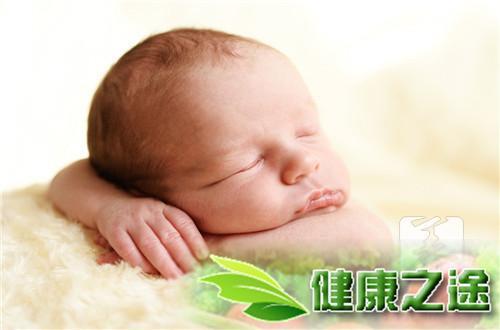 寶寶睡覺時抽搐是缺鈣嗎 - 康途健康百科