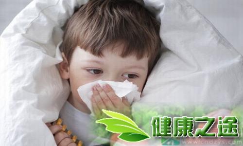 嬰兒咳嗽打噴嚏怎麼辦? - 康途健康百科
