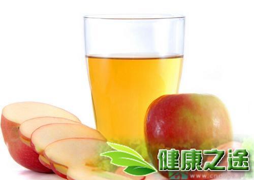 蘋果雪梨汁的做法 - 康途健康百科