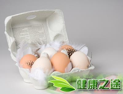 假雞蛋製作過程方法大公開 小編教你如何辨別假雞蛋 - 康途健康百科