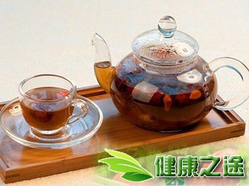桂圓和紅棗泡水喝有什麼功效 - 康途健康百科