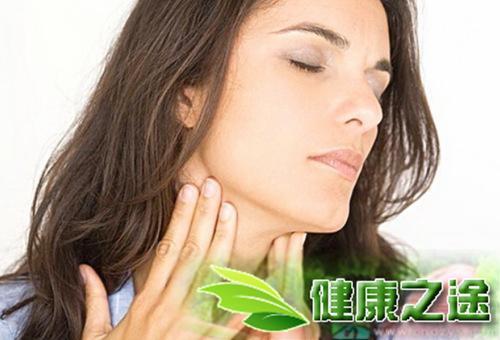 嗓子癢咳嗽耳朵癢怎麼回事 - 康途健康百科