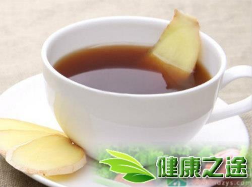 薑茶的做法 推薦6款薑茶養生食療 - 康途健康百科