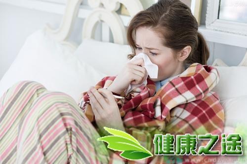 感冒畏寒怕冷應該怎麼辦 - 康途健康百科