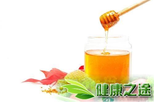 清早喝蜂蜜水有什麼好處呢 - 康途健康百科