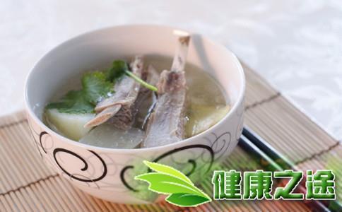 秋季美容養顏湯怎麼做 - 康途健康百科