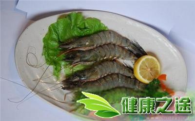 皮膚過敏能吃青蝦嗎 - 康途健康百科