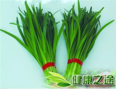 痛風可以吃韭菜嗎 - 康途健康百科