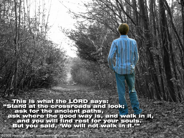 Jeremiah 6:16 (119 kb)
